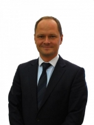 Igor Klajmon is new director of property development at CPI