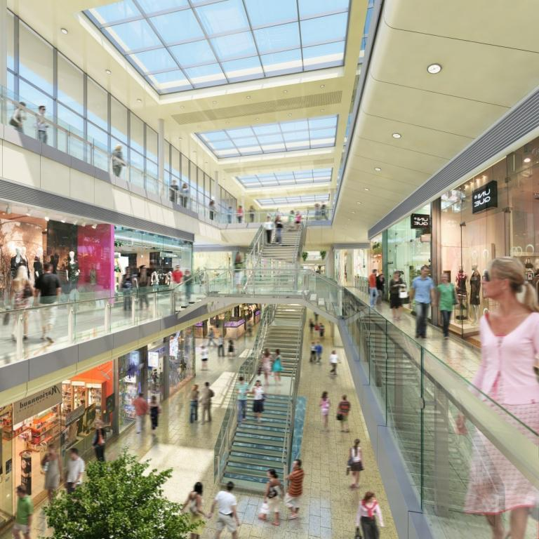 Aupark brand shopping and leisure centres are expanding all over Slovakia d30c575f144